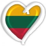 Lietuvos valstybę kuria Tauta. Suverenitetas priklauso Tautai.