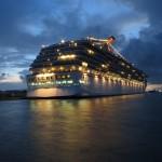 Apie panašų laivą svajoja architektė