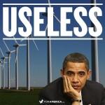 Apie vėjo energetika Amerikoje