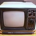 Rusai protestuoja prieš melagių televizijas