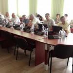 18- tasis Pagėgių savivaldybės tarybos posėdis vyko 10 minučių.
