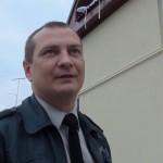 Pagėgių policijos tyrėjas, R.Antanaitis mano, kad policijos darbo kokybė visuomenės neturėtų jaudinti
