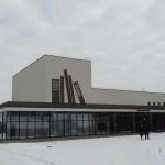Virš 30 tūkst. litų , tiek reikia Pagėgių Kultūros Centro išlaikymui per mėnesį