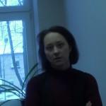 Prokurorė Jurgita Ališauskaitė: jei įtariamasis neprisipažįsta, greičiausiai jis nekaltas