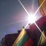 Kvietimas švęsti Kovo 11-tą