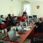 Pagėgių savivaldybės taryba gavo komandą išsivaikščioti.