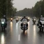 Susisiekimo ministras siūlo supaprastinti motociklininkų pažymėjimų išdavimo tvarką