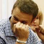 Po masinių mitingų Rusijos opozicionierius A.Navalnas paleistas