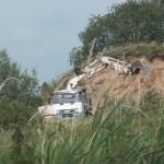 Pagėgių Komunalinis ūkis paskelbė dviejų eismo juostų kelio pardavimo aukcioną