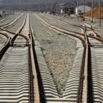 Geležinkelio bėgiai pakvipo korupcija