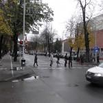 Civilinės saugos signalą Šilutėje girdėjo tik buvę lauke(video)