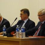 """Į Tauragę iš Vilniaus ir Briuselio atvykę """"išminčiai"""" pamiršo pasiskaityti rinkimų įstatymą(video)"""