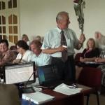 Socialinių butų daugiabutis priglaudė ir Pagėgių savivaldybės tarybos narę