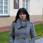 Gitana Mickevičienė: mums niekas miglos ant akių neužneš