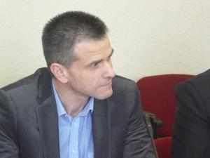 Edgaras Kuturys Darbo partija