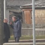 Sporto salės administratorius iš Pagėgių nurodinėja Lietuvos Seimo vicepirmininkui?