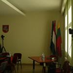 Sąmokslas Pagėgių savivaldybėje, Tarybos posėdžių salėje aptiktos paslaptingos videokameros(video)