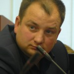 Išmanusis Pagėgių savivaldybės Tarybos narys Kęstutis Komskis: mes su meru dar giminės(video)