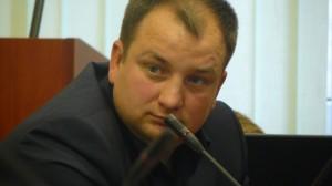 Pagėgių savivaldybės Tarybos narys Kęstutis Komskis