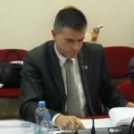 E.Kuturys: Pagėgių valdžia pardavė savivaldybę verslui.