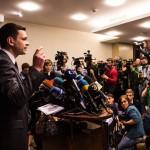 Rusijos opozicija:B.Nemcovo bendražygis paskelbė sensacingą pranešimą (video)