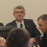 Pagėgių vicemeras išdavė partijos paslaptį(video)