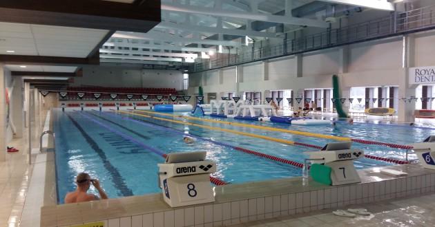 """Lietuvoje bręsta baseinų afera? - tokių minčių kelia """"Girstučio"""" baseino istorija"""