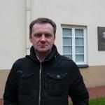 """D.Jančaras: """"kamščių"""" Lietuva"""