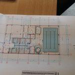 """Nauji statybų konkursų laimėjimų lyderiai Pagėgiuose """"Lyderio grupė""""  statys ir baseiną. Pristatytas jo planas."""