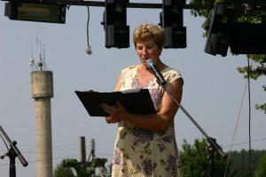 Anastazija Kubilienė