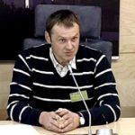 D.Jančaras: mažai kam norisi būti balta varna, laikas prabilti ir apie korupciją žiniasklaidoje