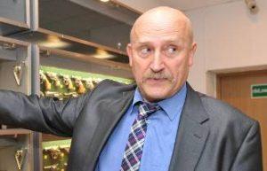Gintautas Mišeikis