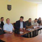 Radviliškio baseino statybos finansavimo ypatumai