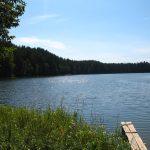Atitekusius piliečių nuosavybėm dalį ežerų valstybė susigrąžino, daugiausia Zarasų rajone.