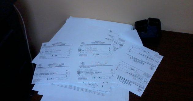 Rinkimų biuletenių kelias- tyrimas, kuris sudrebins Lietuvą