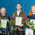 Pagėgiškis išrinktas geriausiu Lietuvos melžėju