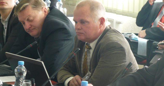Pagėgių  savivaldybės Tarybos opozicija: Kęstas Komskis iš Seimo narių turėjo būti pašalintas jau seniai