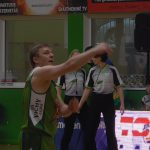 Krepšinio turnyre Jurbarke Ramūnas Karbauskis pademonstravo taiklią ranką.