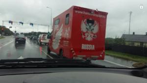 Russia auto