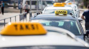 LRt taksi