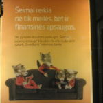 """Seimo Lietuvos socialdemokratų darbo frakcijos pranešimas: """"Seimo komisija aiškinsis, kodėl Lietuva už didžiules palūkanas prasiskolino komerciniams bankams"""""""