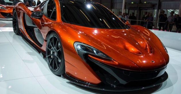 Pristatytas brangiausias pasaulyje automobilis - jo kaina kaip lėktuvo