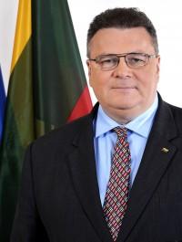 Ministras Linas Linkevičius skaitys paskaitą Juodkalnijoje