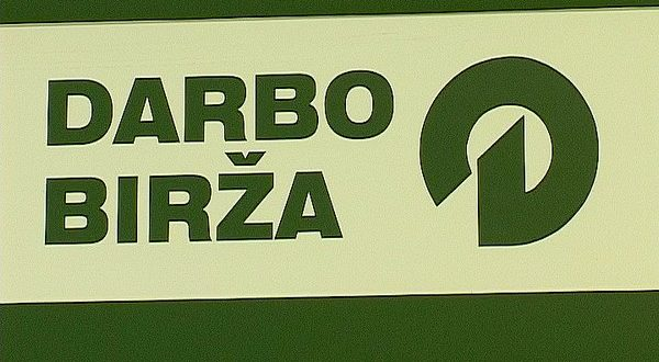 J.Razma apie Darbo biržos pavadinimo keitimą: dabar bus galima bedarbiams pasiūlyti gulėti ant sofos