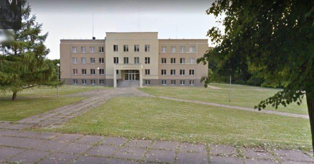 Kauno rajono valdžios užmojis - renovuoti 3000m2 mokslo paskirties pastatą iki rugsėjo
