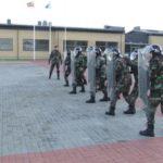 Laisvės gynėjų dienos proga Lietuva įsigijo įrangą riaušėms malšinti