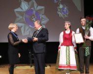 Kauno rajono savivaldybės apdovanojimo ženklams 100 tūkst. Eur per metus