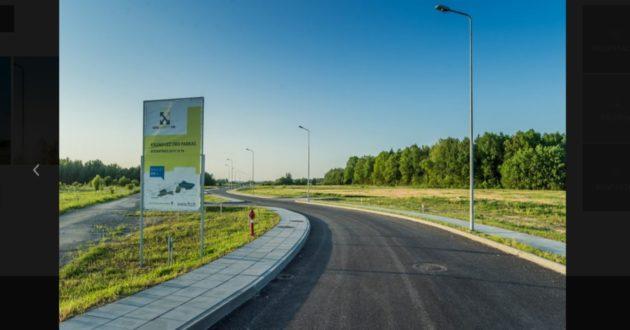 Kauno LEZ planuojama sujungti su oro uostu atskiru keliu