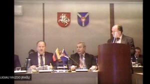 Kauno raj.biudžetas