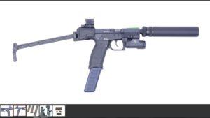Pistoletas-kulkosvaidis